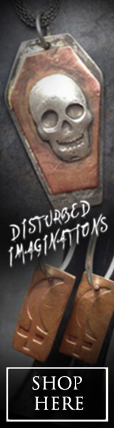 Disturbed Imaginations