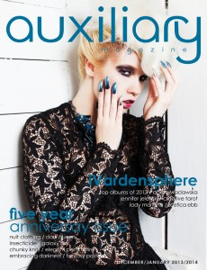 December/January 2013/2014 Issue