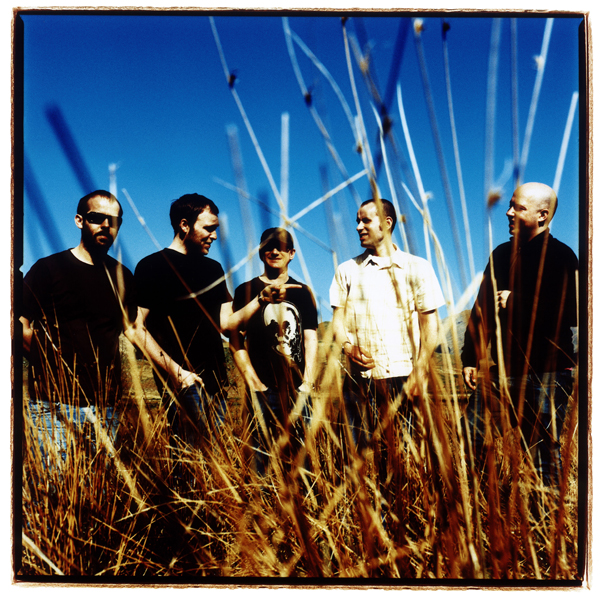 interviews : mogwai
