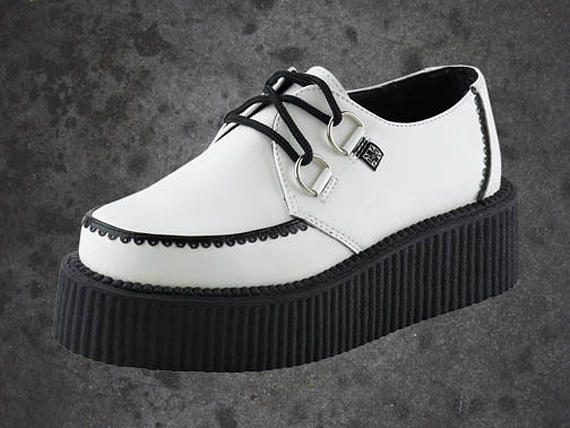 item of the week : lolita creepers