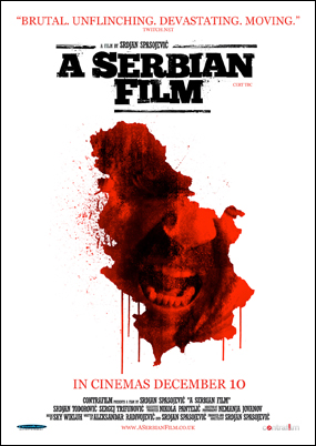 film review : A Serbian Film