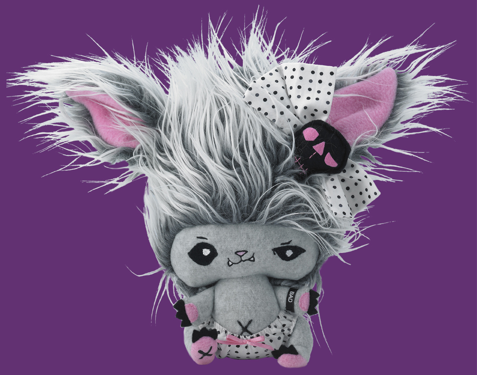 item of the week : Howliss Werewolf Baby by Vamplets