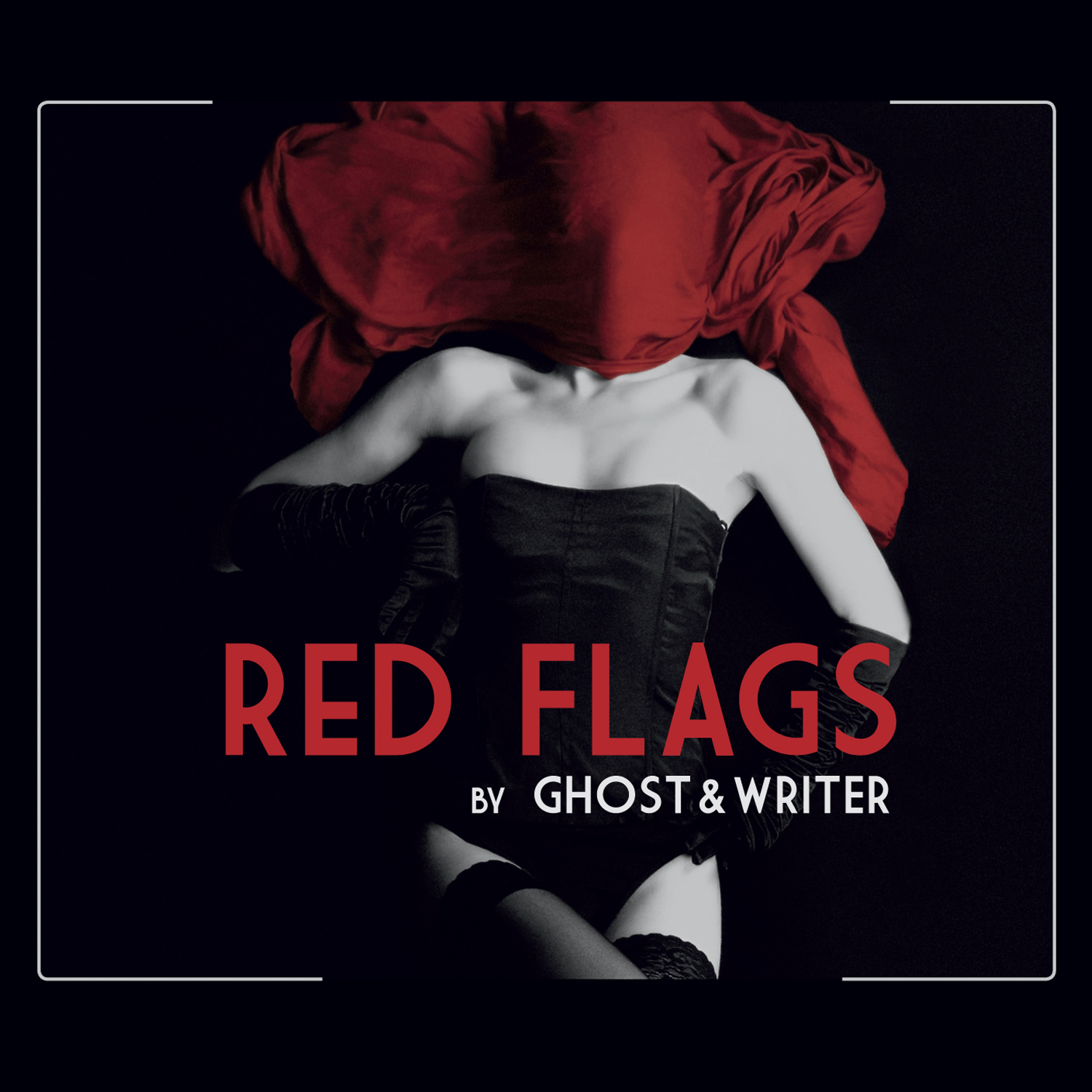 release of the week : Ghost & Writer – Red Flags