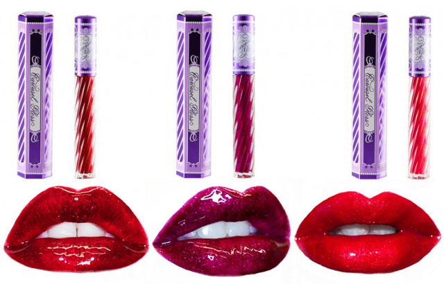 item of the week : Carousel Gloss by Lime Crime