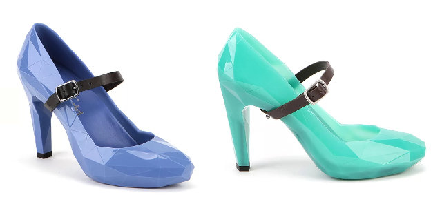 item of the week : Lo Res Pump by United Nude