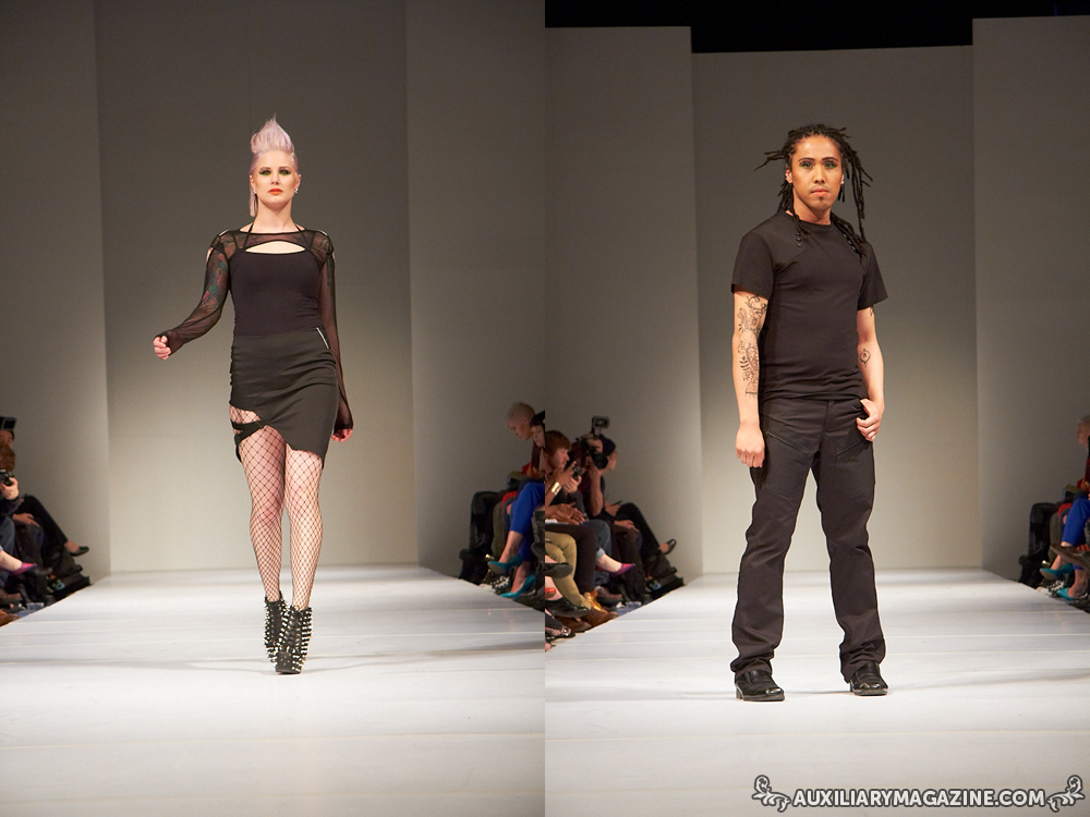 Permanent Link to runway : Futurstate at FAT 2013
