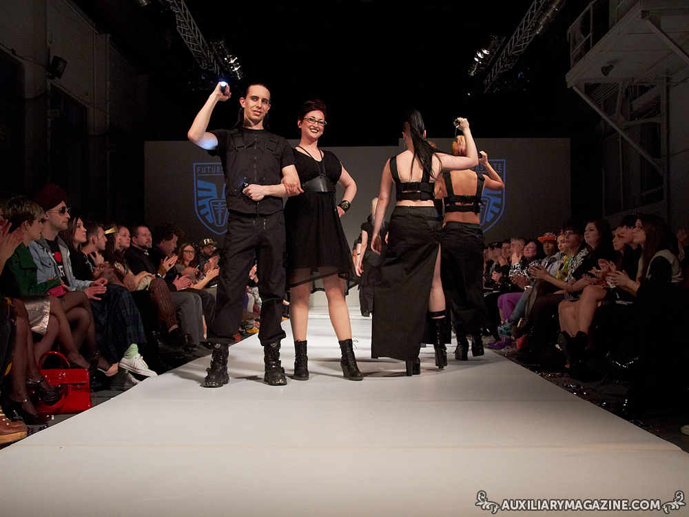 runway : Futurstate at FAT 2013