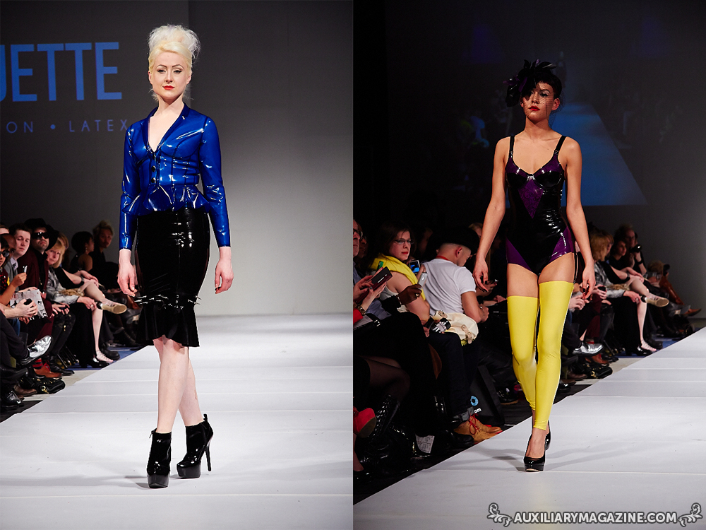 Permanent Link to runway : House of Etiquette at FAT 2013