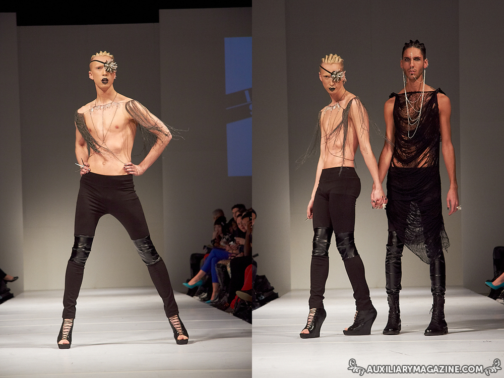 runway : M.Sexton at FAT 2013