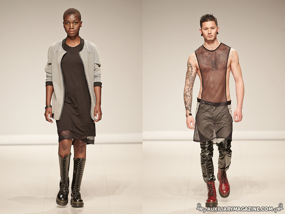 runway : Diodati at FAT 2014