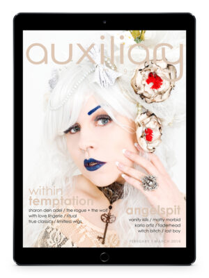 Aux32DigitalEdition