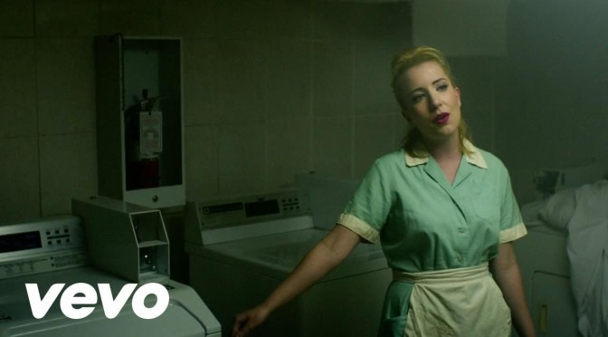 music video : Austra – Habitat