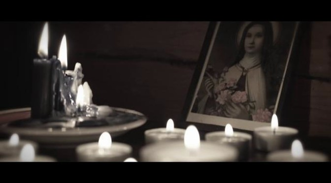 music video : The Sorrow – Crossing Jordan