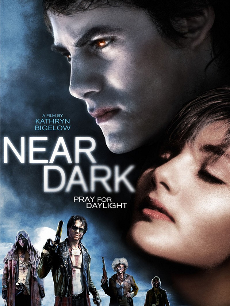vampire films list Near Dark