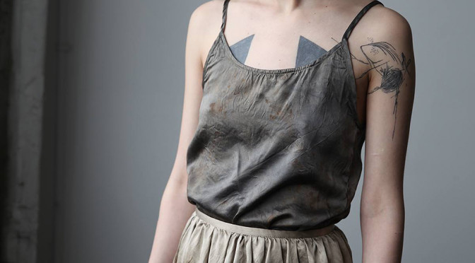 Ovate Spring-Summer 2016 Collection