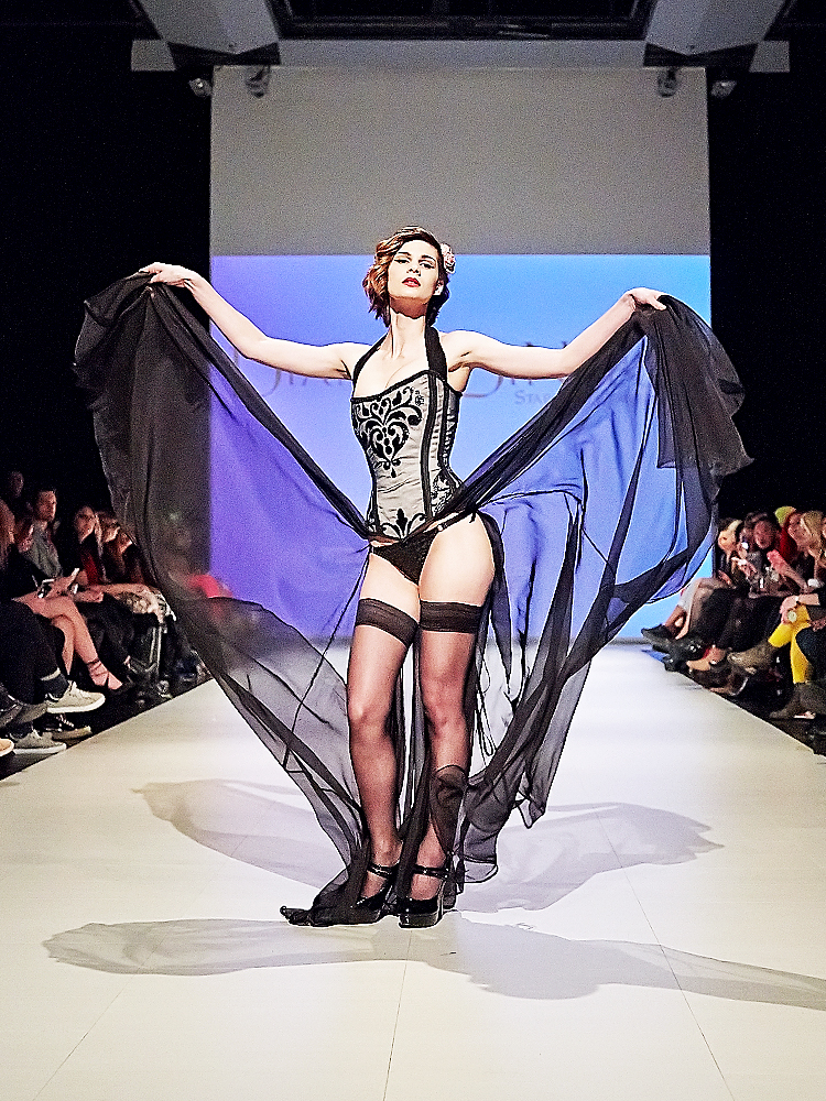 Starkers Corsetry at FAT 2016