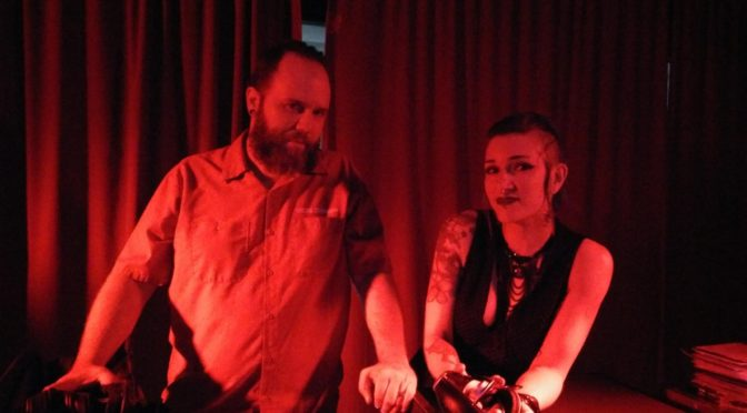 Once a Month Prophecy brings Goth and Postpunk to Toronto