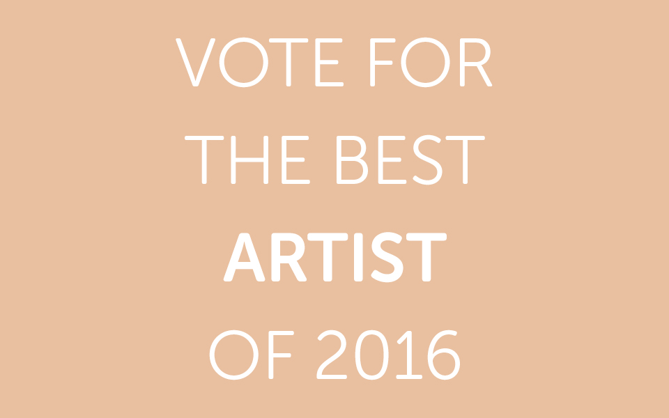 Vote for the Best Alternative Artist of 2016